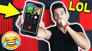 Video PRANK CALLING YOUTUBERS WITH 09SHARKBOY AND MOOSECRAFT! download MP3, 3GP, MP4, WEBM, AVI, FLV Oktober 2018