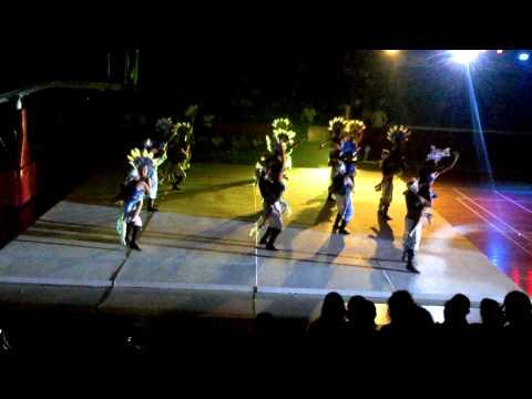 Terra Festiva 2012! Presentacion Palacio de los Deportes