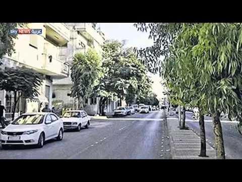 صور سورية.. قبل الحرب وبعدها