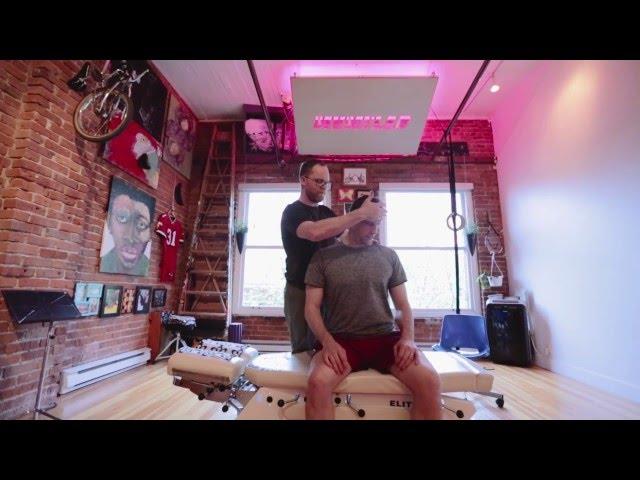 MVMT Lab - Chiropractic Clinic Intro Video