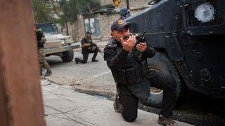 أخبار عربية | أخبار الآن تكشف إقرار إعلام داعش بخسارته الموصل