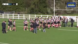Harpenden RFC v Romford & Gidea Park - Promotion Playoff