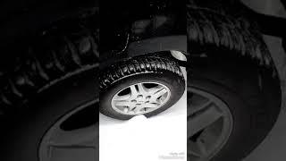 Чери тигго  плохо крутится и клинит заднее колесо