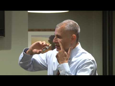 Dr. Gregory Abbas: The Proper Use of Nasal Spray HD