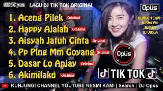 Download AISYAH ACENG PILEK   DASAR LO ANJAY ♫ LAGU DJ TIK TOK TERBARU REMIX ORIGINAL