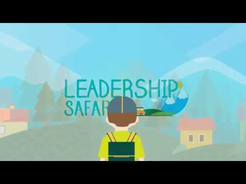 Motion Graphic-Client : Leadership House Malang.