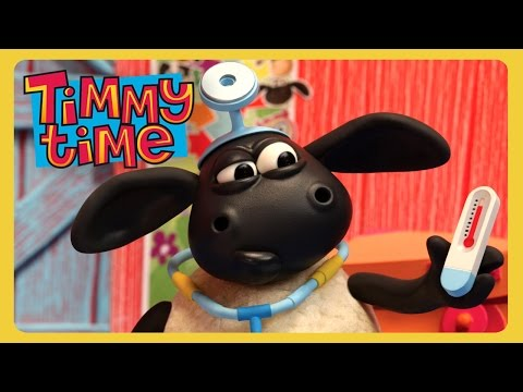 Доктор Тимми - Timmy Time [Doctor Timmy]