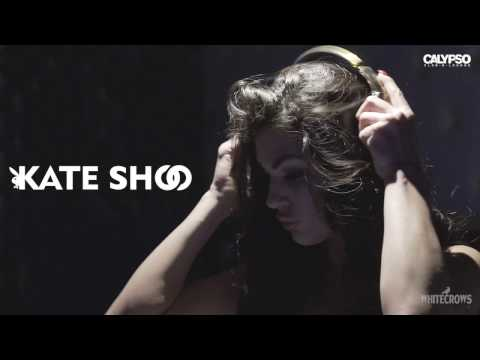 DJ KATE SHOO | AFTER VIDEO | CALYPSO Club Lounge