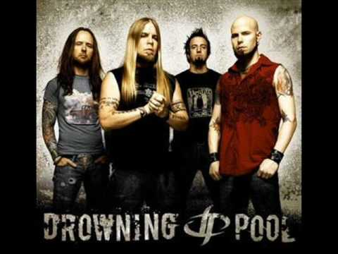 Drowning Pool Tear Away Youtube