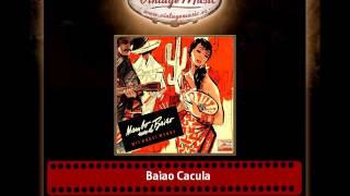Horst Wende – Baiao Cacula