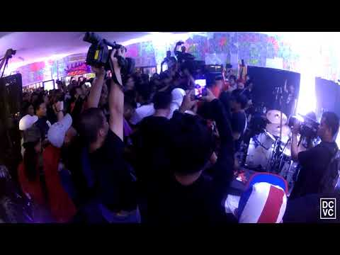 STRAIGHT ANSWER LIVE IN SYNCHRONIZE FEST - JAKARTA - OCTOBER 08th 2017
