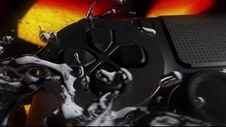 Limited Edition Steel Black DUALSHOCK 4 | Coming Soon