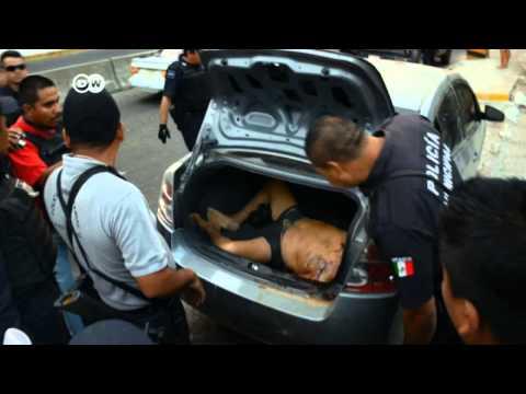 Mexiko - Der Staat und das organisierte Verbrechen | Journal