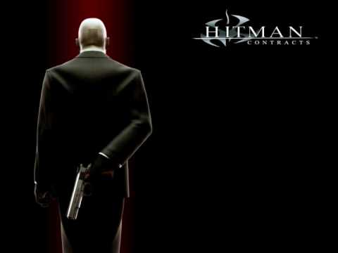 Hitman Contracts Soundtrack- Weapon Select Beats Full