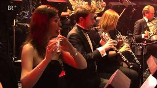 Night of the Proms Deutschland 2014:Il Novecento:Ouvertüre Die diebische Elster Rossini