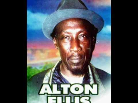 Alton Ellis - Classic Hits Medley Mix (Part 1)