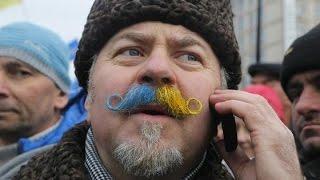 Как украинец в гости в Москву приехал. Рассказ.