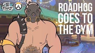 Roadhog goes to the Gym thumbnail