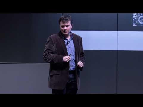 Conferencia De Pablo Jarillo-Herrero-'Grafeno De Ángulo Mágico'