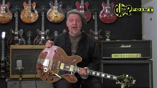 1973 Gibson ES-355 TDSV - Walnut / GuitarPoint Maintal / Vintage Guitars