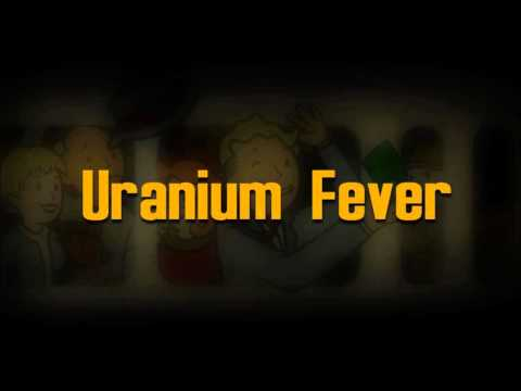 Fallout 4 Uranium Fever - Lyrics