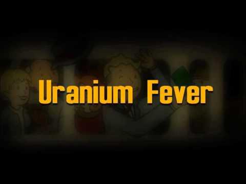 Fallout 4 Uranium Fever - Lyrics