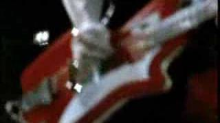 White Stripes Outlaw Blues (Dylan Cover)