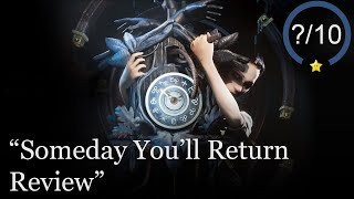 Someday You'll Return Review [PC] (Video Game Video Review)