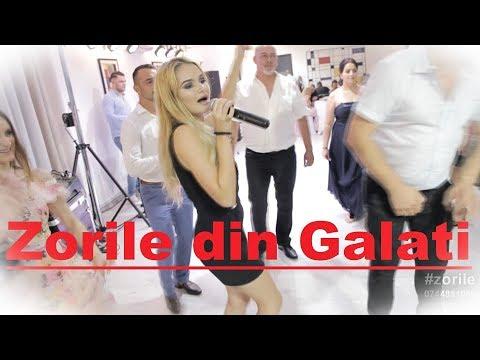 Zorile din Galati (SOLISTA FORMATIEI) - 19 AUGUST 2018 - Mondrian