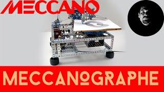 Meccanographe / Meccano