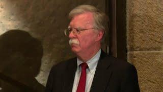 В Кремле и МИД России прокомментировали отставку советника по нацбезопасности США Джона Болтона.