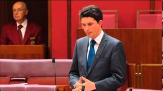Senator Ludlam on Nauru as a Regional Processing Country