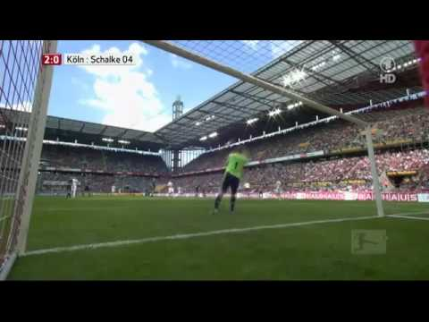schalke köln highlights