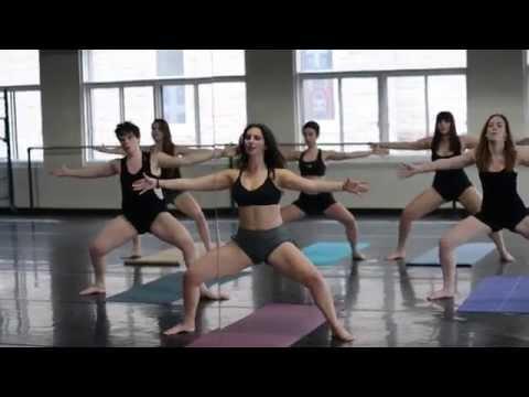 BUTI Yoga with Jo