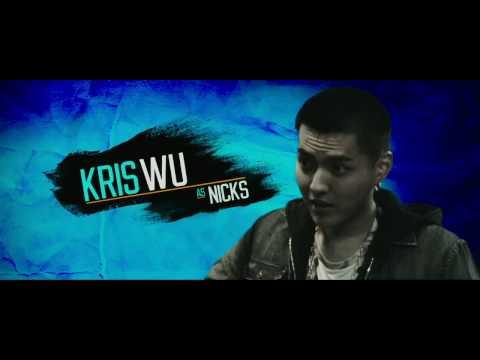 xXx: The Return of Xander Cage. Kris Wu Trailer [KRIS WU VN]