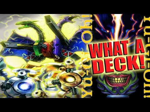 ABC Gadget Beatdown - What a Deck! - July 2016 - Episode 63
