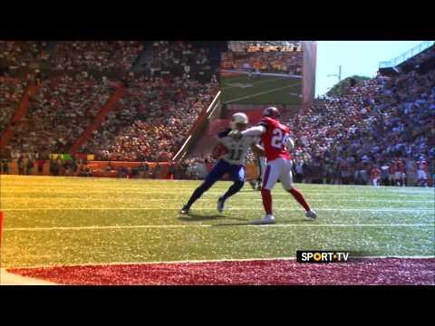 NFL - Pro Bowl 2013