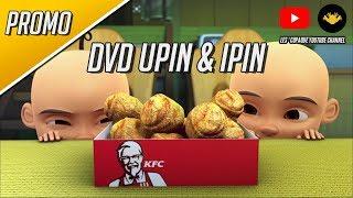Download Mp3 Promo Kfc Upin & Ipin Jeng, Jeng, Jeng!