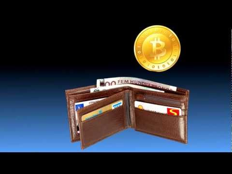 How To Make A BitCoin Payment Using An Online Wallet Service