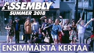 EKAA KERTAA   Assembly summer 2018 Video
