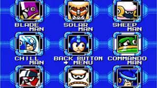 Tiuns [Evans x Mega Man] ヴァネッサカービー 検索動画 14
