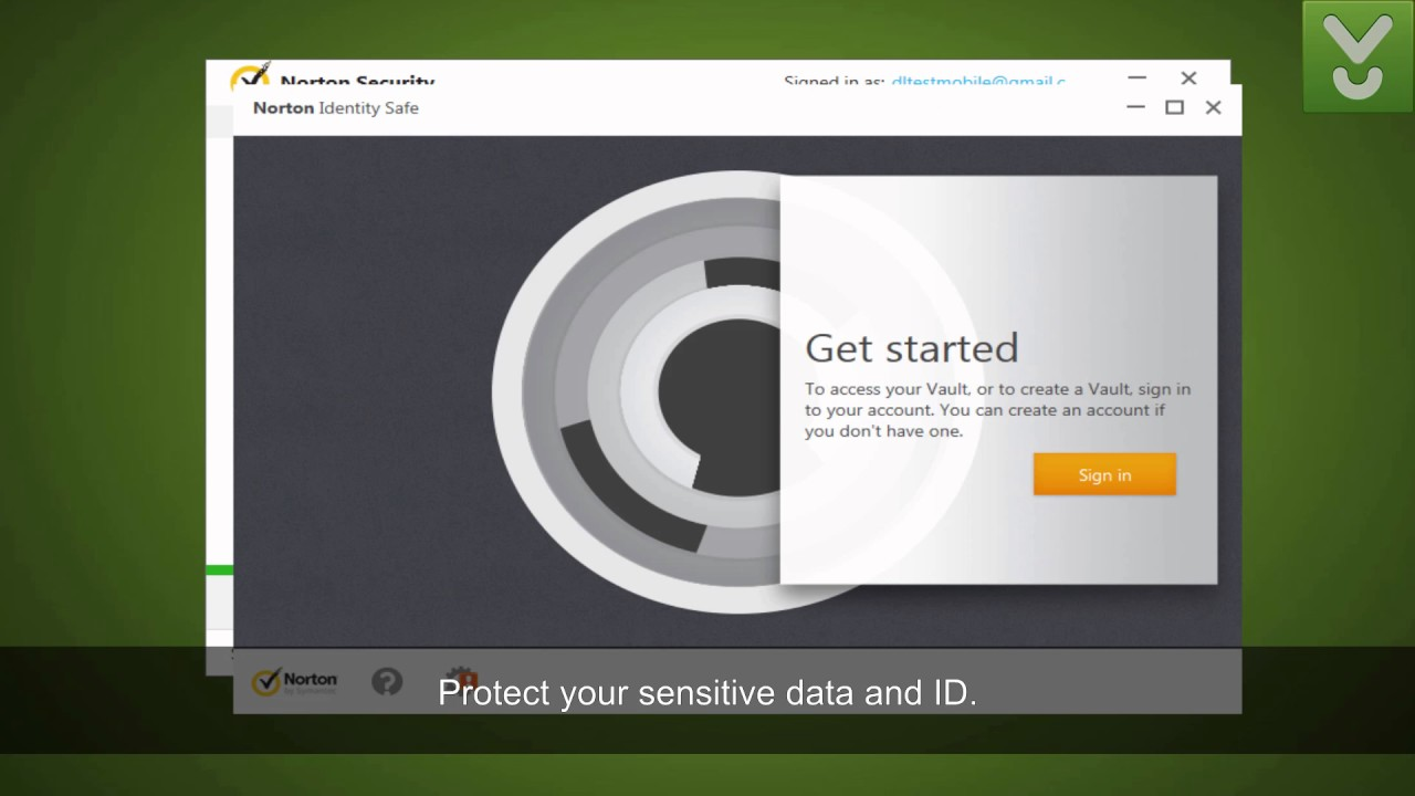Norton Security Premium - Protect your entire family's digital life -  Download Video Previews