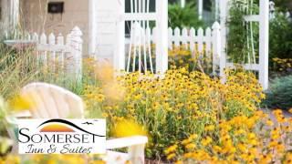 Somerset Inn & Suites Door County Visual Review - Door County Lodging