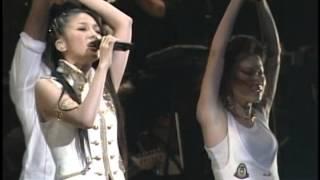 Hitomi Shimatani Live 2005 Japan.
