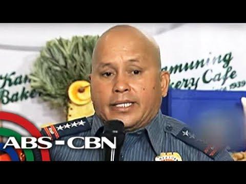 PNP chief, dudang matutuldukan ng PDEA ang problema sa droga