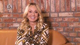 Lepa Brena - Intervju - Kanal 5 - (05.12.2018.)