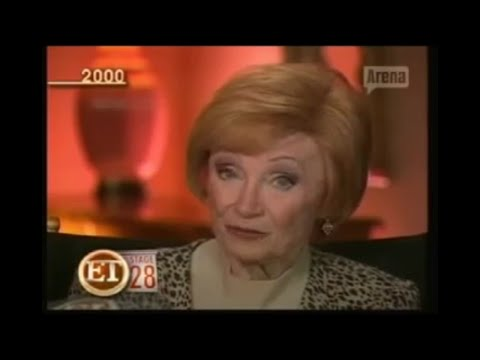 Estelle Getty Tribute Video