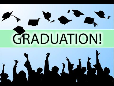 Pine Tree ISD Graduation 2016
