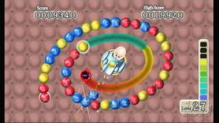 Magnetica Twist Nintendo Wii Gameplay - Screw That Rocket