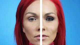 Two-Minute Smoky Eyes With Kandee Johnson
